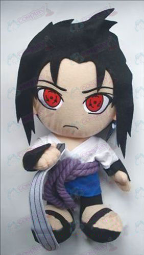 Red Eye Sasuke Plush