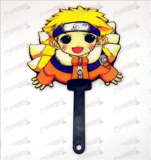 Naruto anime fan PP-16