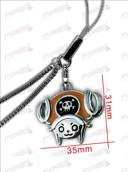 One Piece Accessories2 anos Houqiao cadeia de telefone Ba