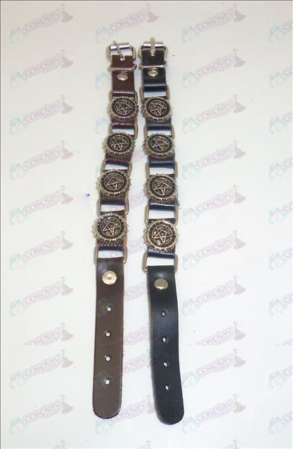 Black Butler Accessories4 Strap queda