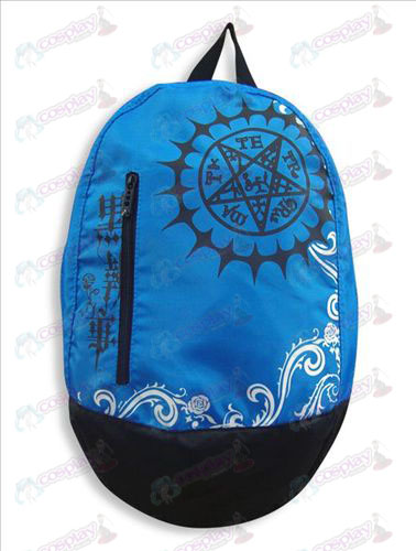 55-35 # Backpack 14 # Black Butler Accessorieslogo