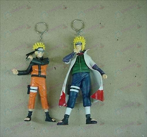 6 Generation 2 rei Naruto Buckle (551)