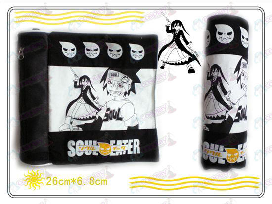 Soul Eater AccessoriesSOUL Pen Scroll