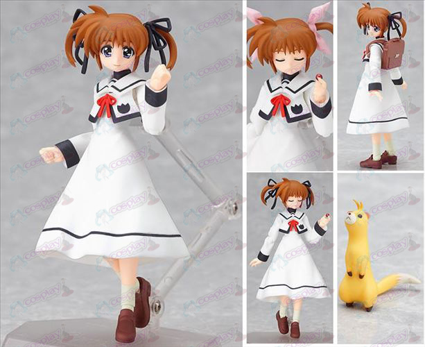 figma-SP007-alta cho na Full - Uniforme ver (15 centímetros) Limited Edition