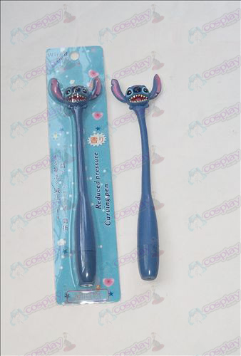 Caneta de descompressão (Lilo & Stitch Accessories2 / set)