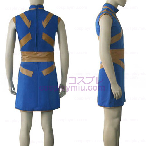 Hunter X Hunter Kurapica Cosplay Luta