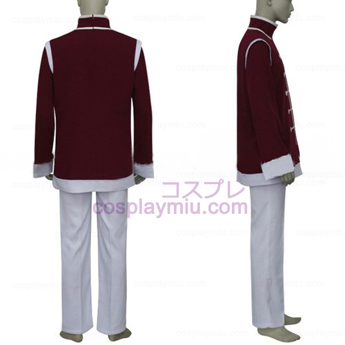 Hunter X Hunter Kurapica Cosplay Casual