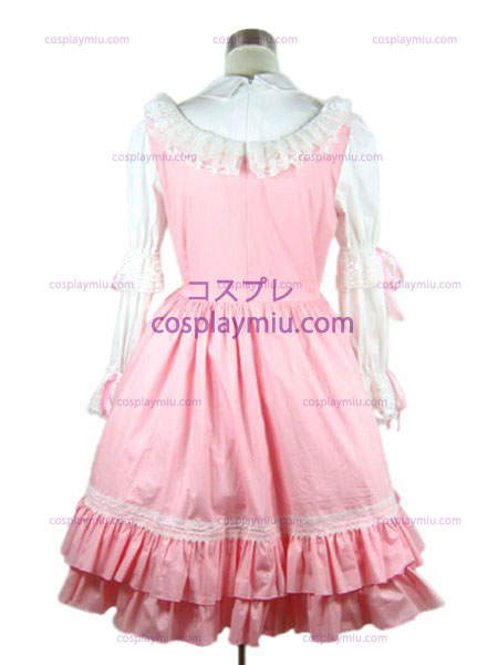 Cosplay Lolita costumeICheap Trajes Cosplay