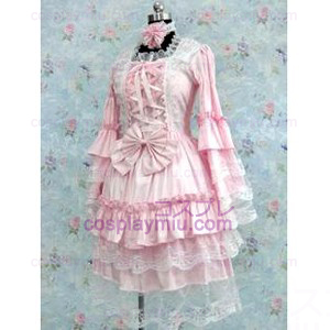 Tailor-made-de-rosa Cosplay Gothic Lolita