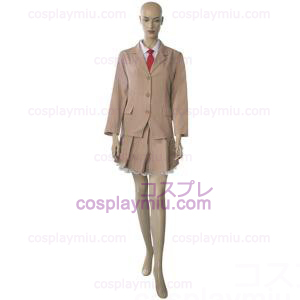 Battle Royale School Girl Cosplay Uniforme