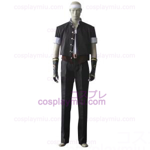 The King of Fighters traje Kyo Kusanagi Cosplay