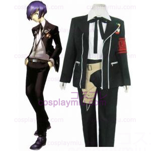 Persona3 Cosplay