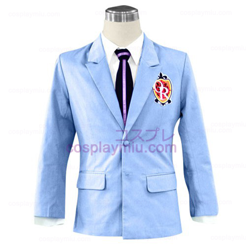 Ouran High School de Host Club Jacket Cosplay Halloween