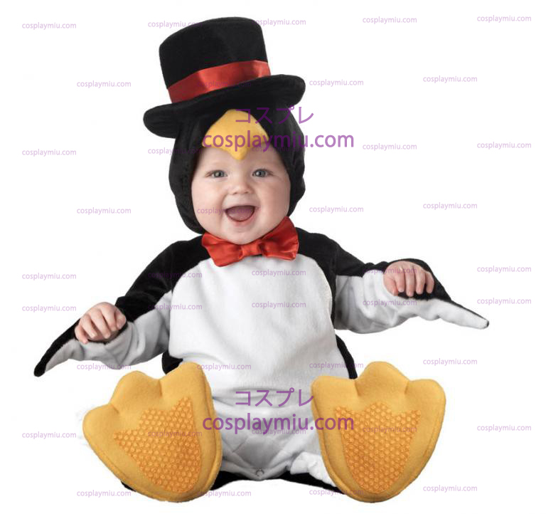 Pinguim Costume