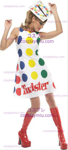 Sm Twister Mulher