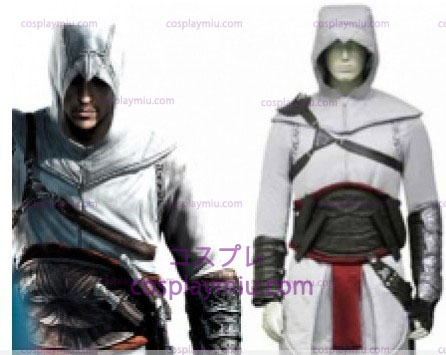 Traje assassino Cosplay Creed