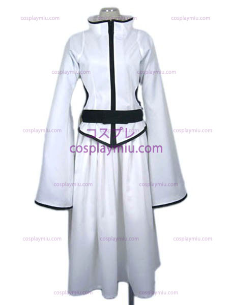 Bleach Espada uniforme
