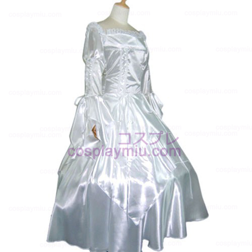 Code Geass Euphemia Robe Cosplay