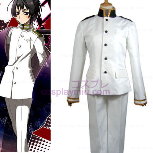 Axis Powers Janpanse Cosplay Uniforme