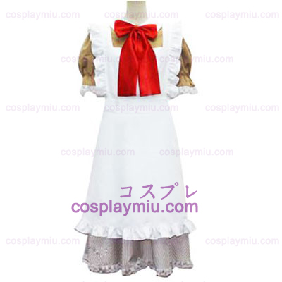Hetalia: Axis Powers Cosplay Little Italy