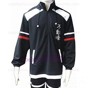 The Prince of Tennis Cosplay Winter Jacket