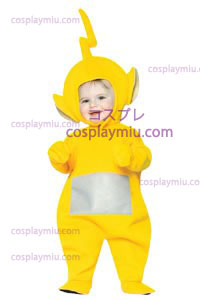 Teletubbies Toddler Costume LaaLaa