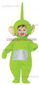 Teletubbies Toddler Costume Dipsy