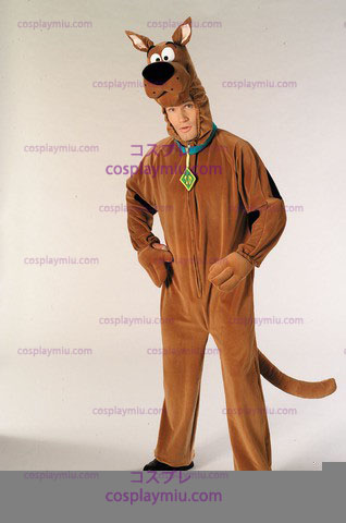 Scooby Doo Adulto
