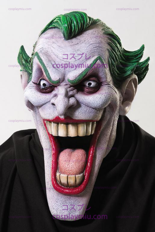 Joker látex Máscara