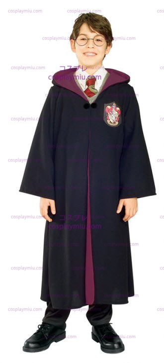 Harry Potter trajes de Halloween