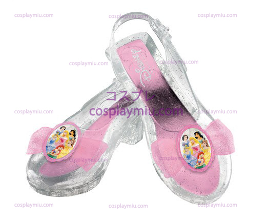 Sapatos Disney Princess