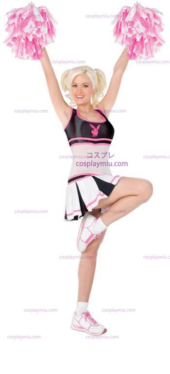 Playboy Fantasias Adulto Cheerleader