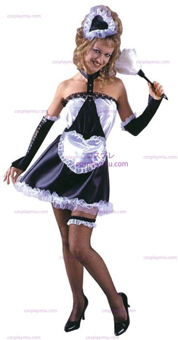 Maid To Order Fantasias Adulto