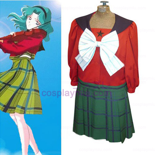 Sailor Moon Sailor Cosplay Netuno