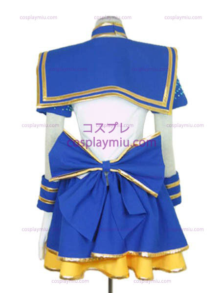 Sailor Moon uniforme traje
