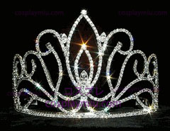 13649-Real Splendor Tiara