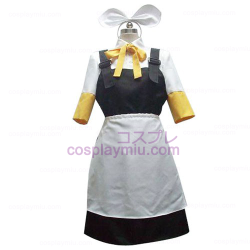 Vocaloid Kagamine Rin Cosplay Mulheres
