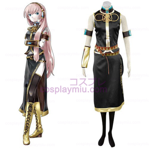 Vocaloid Luka Cosplay Mulheres