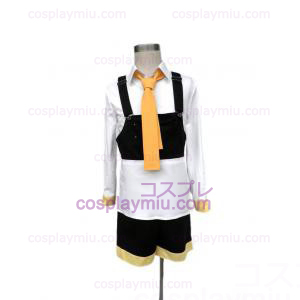 K-ON! Alice Kagamine Len Cosplay