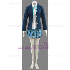 O primeiro K-ON! Takara colegial Cosplay Uniforme