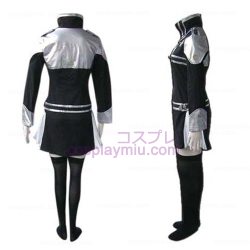 D.Gray Man Lenalee Lee Cosplay