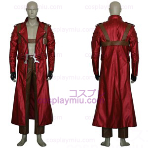 Devil May Cry 3 Dante Iii