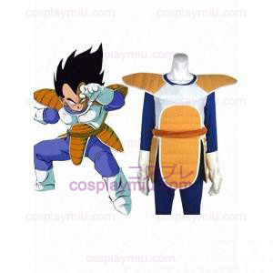 Dragon Ball Cosplay Vegeta