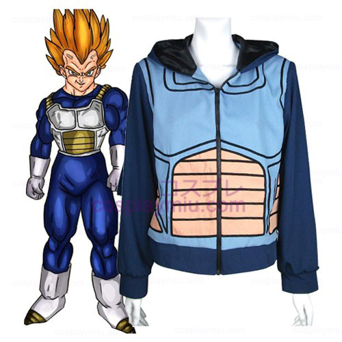 Dragon Ball Z Vegeta Cosplay