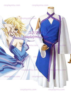 Mobile Suit Gundam SEED Destino Cosplay Stellar